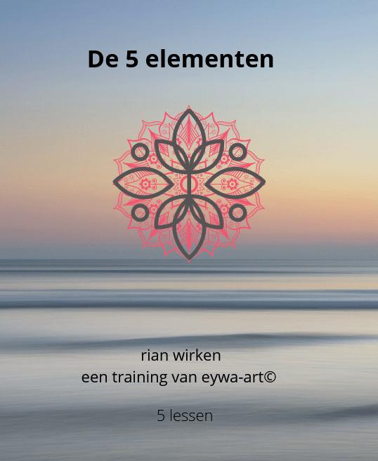 kaft 5 elementen