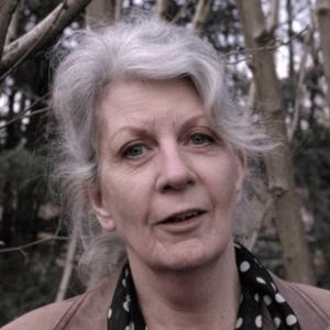 Patricia Keijzer